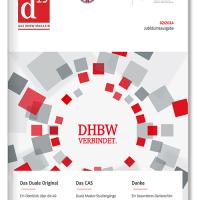 DHBW Jubiläumsausgabe