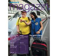 Diakonie Magazin
