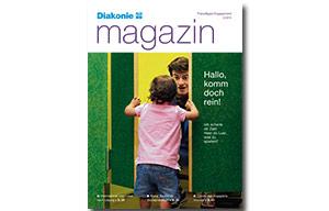 Diakonie Magazin 2/2014